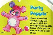 Partyleaf