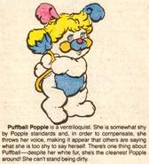 Puffballad