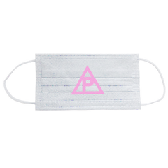 Logo Face Mask ($7.99 USD)