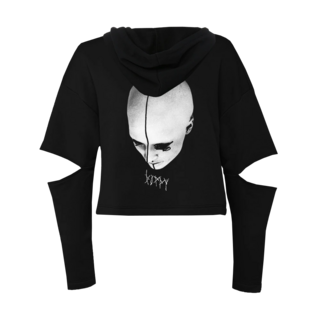 Cut Hoody ($60.00 USD)