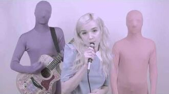 Everybody Wants to be Poppy (acoustic)