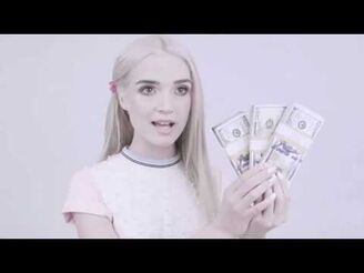 That Poppy - Money