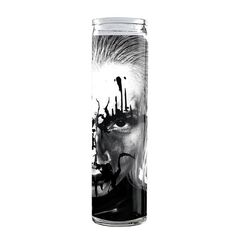 Poppy - Prayer Candle ($15.00 USD)