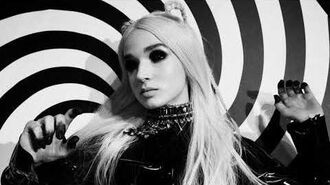 Poppy - X (Official Full Stream)