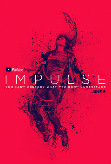 Cover for Impulse #57 (2000)