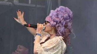 Poppy - Money (Live @ Voodoo Fest 2018) (New Orleans, LA)