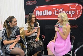 Radio disney poppy