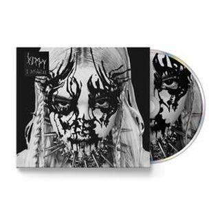 I Disagree CD