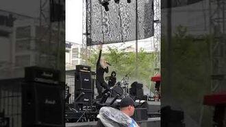 Poppy - Live at Bunbury Festival - May 31, 2019 - Cincinnati, OH (Part 2 of 2)