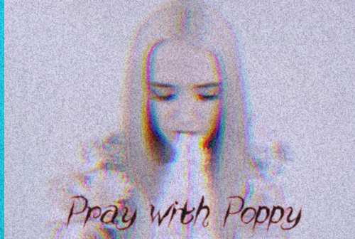 Pray with Poppy