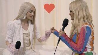 Rita Ora and Poppy create their own music awards show