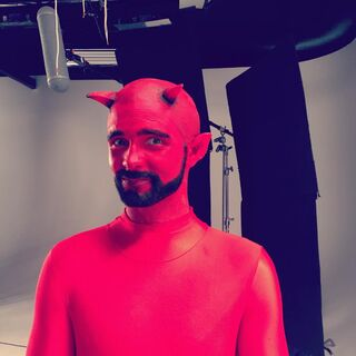 Behind the scenes of <i>Internet Famous with Poppy</i>.