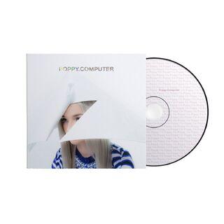 Poppy.Computer CD
