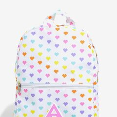 Poppy Pastel Hearts Mini Backpack ($39.90 USD)
