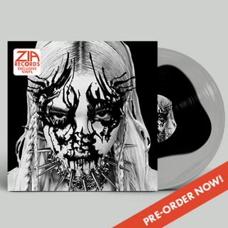 Zia Records exclusive vinyl