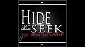 Eppic - Hide and Seek - Original Song (Audio)