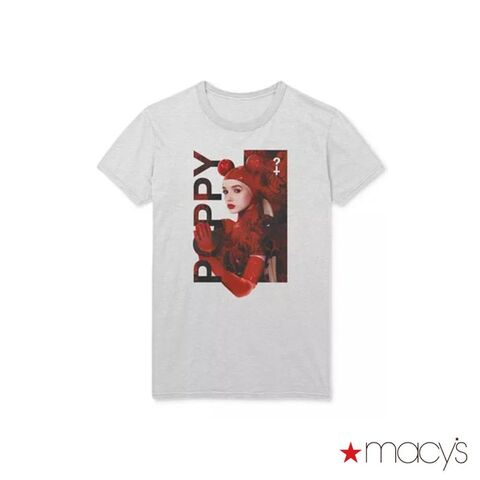 Poppy Men's Graphic T-Shirt ($20.00 USD)