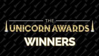 UNICORN AWARD WINNERS 2017