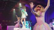 Poppy - Bleach Blonde Baby - Crescent Ballroom, Phoenix, AZ 2 14 18