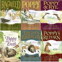 Poppy Series