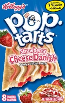 strawberry cheese danish pop tarts wiki fandom powered