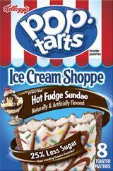 Hot Fudge Sundae