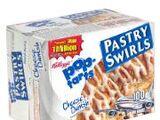 Cheese Danish Pastry Swirls