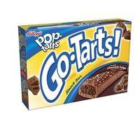 Chocolate Fudge Go Tarts