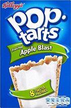 Rare pop tart