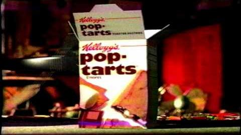 Pop-Tarts S'mores Commercial Toaster (1996)