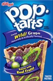Frosted Wild! Grape