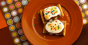 Super Duper S'mores Recipe