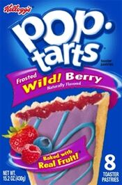 Frosted Wildberry