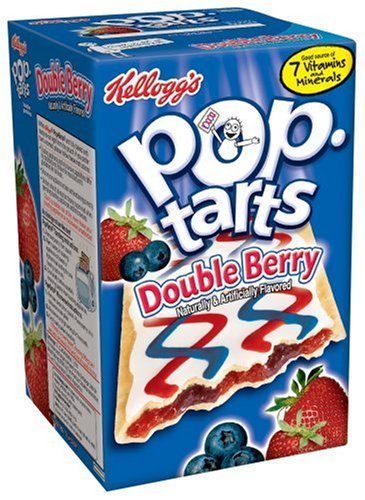 frosted double berry pop tarts wiki fandom powered by