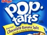 Chocolate Banana Split