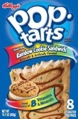 For poptarts wiki 5