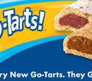 Go Tarts