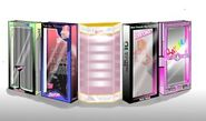 Nicki's Barbie World Wip