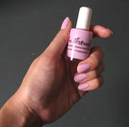 Can't Be Included - Hand Item - Nail Polish
