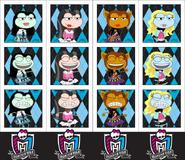 Poptropica Monster High