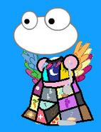 Pinkie's Dress