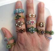 Can't Be Included - Hand Item - Rings