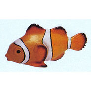 Can't be included - Hand Item - Clownfish