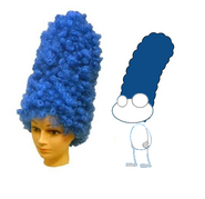Can't Be Included - Hair - Marge Hair