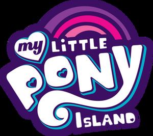 My Little Pony Island Logo