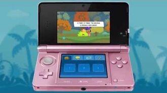 Poptropica Forgotten Islands 3DS Launch Trailer North America