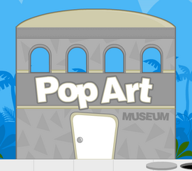 Pop Art Museum