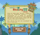 Reality TV Island (show)