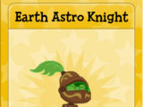 Earth Astro Knight