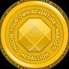 Nabooti Medallion